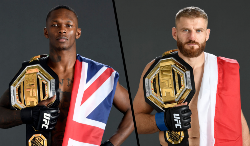 UFC 259 Championship Triple Header: Keys To Victory