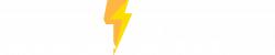 Surge Logo White Side